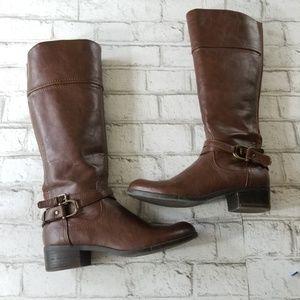 Unisa Untipsie Boots Size 7 1/2